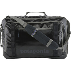 Patagonia Black Hole MLC Convertible Briefcase smolder blue